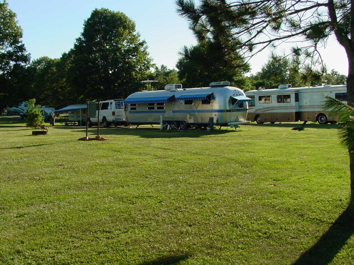 Airstream Photos