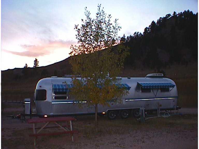 Airstream Photos